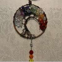 Swarovski Rainbow Sun Catcher thumbnail