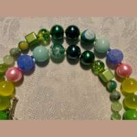Spring Necklace thumbnail