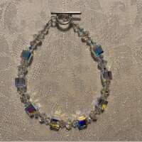Swarovski Crystal Bracelet thumbnail
