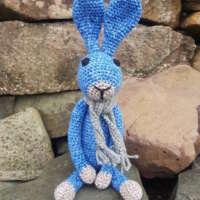 Carlin Collectable Bunny thumbnail