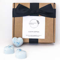 Clean Cotton Wax Melts thumbnail