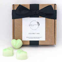 Coconut Lime Wax Melts thumbnail