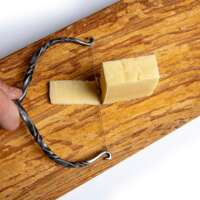 Mild Steel Handle Wire Cheese Cutter thumbnail