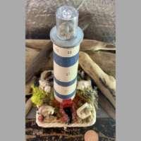 Blue Saviour Lighthouse thumbnail