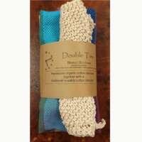 Handwoven Tea Towel and Cloth thumbnail