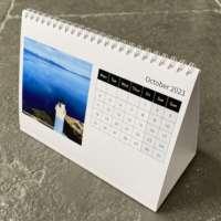 Scottish Landscapes 2021 Desktop Calendar thumbnail