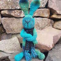 Dorothea Collectable Bunny thumbnail