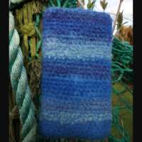 Feeling Blue Phone Sock thumbnail