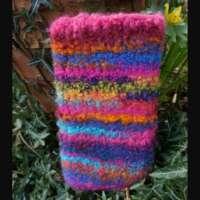 Floral Dreams Phone Sock thumbnail