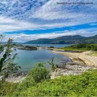 2022 Scottish Landscape Photography Wall Calendar thumbnail