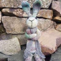 Eden Collectable Bunny thumbnail