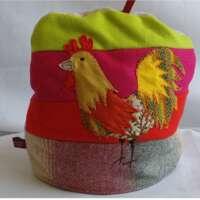 Decorative Animal Tea Cosies thumbnail