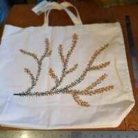 Heather Canvas Bag thumbnail