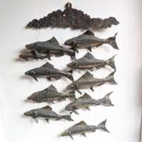 Herring Shoal Sculpture thumbnail