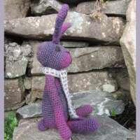 Finley Collectable Bunny thumbnail