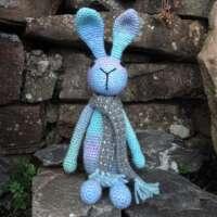 Hamish Collectable Bunny thumbnail