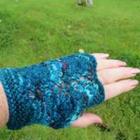 Turquoise Hand Warmers thumbnail
