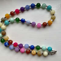 Rainbow Necklace thumbnail