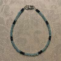 Blue Mix and Match Bracelets thumbnail