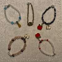 Child's Mix and Match Bracelets thumbnail