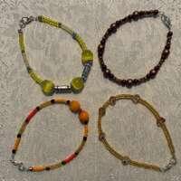 Golden Mix and Match Bracelets thumbnail