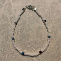 Black and White Mix and Match Bracelets thumbnail