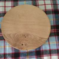 Oak Cheese/Chopping Board thumbnail