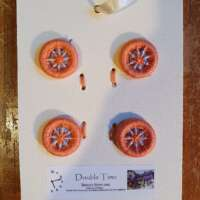 Orange Dorset Buttons thumbnail