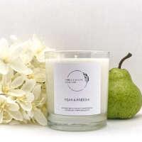 Pear and Freesia Candle thumbnail
