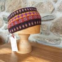 Peerie Headband Shetland Black thumbnail