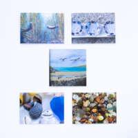 Shetland Beaches Card Pack thumbnail