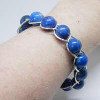Lapis Lazuli Bracelet thumbnail