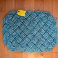 Green Oblong Deck Mat thumbnail