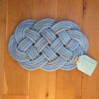 Blue Ocean Floor Mat thumbnail