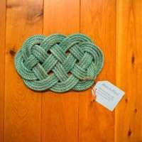 Green Ocean Mat thumbnail