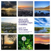 Pack of 8 Cards (inc Sound of Sleat) thumbnail