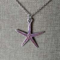 Star Fish Pendant thumbnail