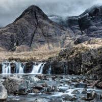 The Fairy Pools, Glen Brittle thumbnail