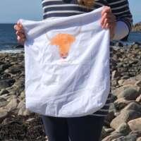 Highland Cow Tote Bag thumbnail