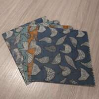 Chicken Design Beeswax Food Wraps thumbnail