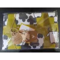 Green Cows Apron thumbnail