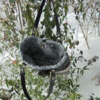 Dignity Crocheted Handbag thumbnail