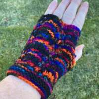 Black Hand Warmers thumbnail