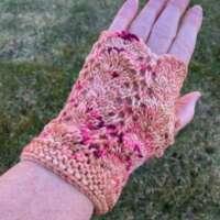 Peach Hand Warmers thumbnail