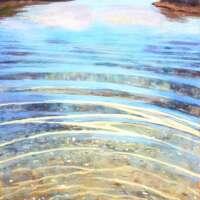 Walking Reflections Print thumbnail