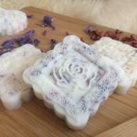 Wild Botanical Wax Melts - Medium Square thumbnail