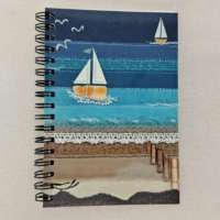 """Wind in our Sails"" Notebook thumbnail"