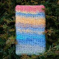 Beach Dreaming Phone Sock thumbnail