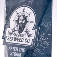 """After the Storm"" Wild Seaweed Infused Beard Oil thumbnail"