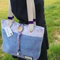 Hand Woven Bucket Bag thumbnail